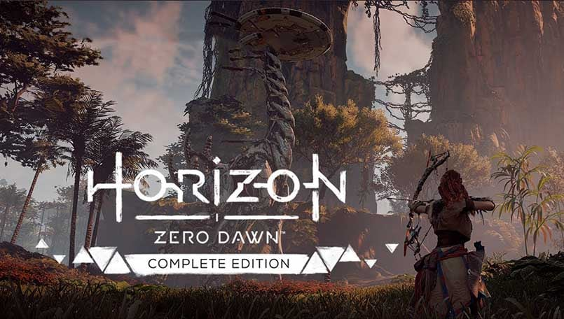 Sony PS4's Horizon Zero Dawn PC release date set for August 7